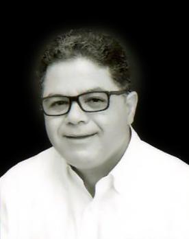 Dr. Ahmed Bouziane