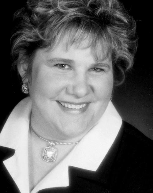 Rebecca Reiber